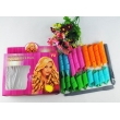 Reusable Magic Hair Curlers Hair Salon Equipment Professional Hair Curlers Waves