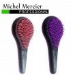 Michel Mercier tangel teezer hair brush