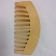 wooden hair comb accept OEM