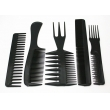professional barber comb sets