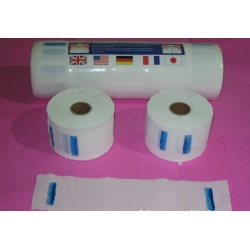 disposable Neck Ruffle/Neck Paper for barber