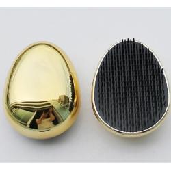 gold Detangle hair brush